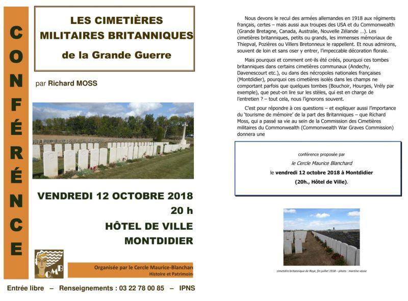 Les cimetières britanniques de la Grande Guerre Moss_d10