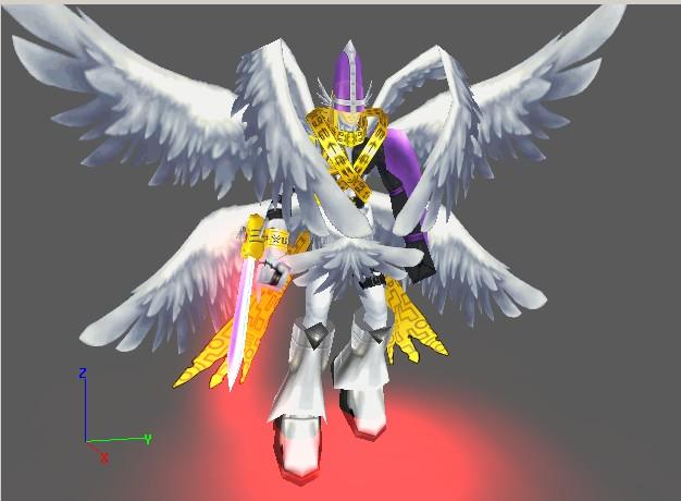 Modelos de Digimon Magnaa10
