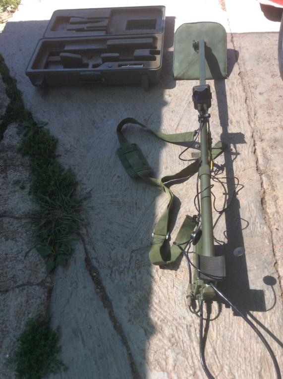 Détecteur de mines DPHM 1A 4c542010