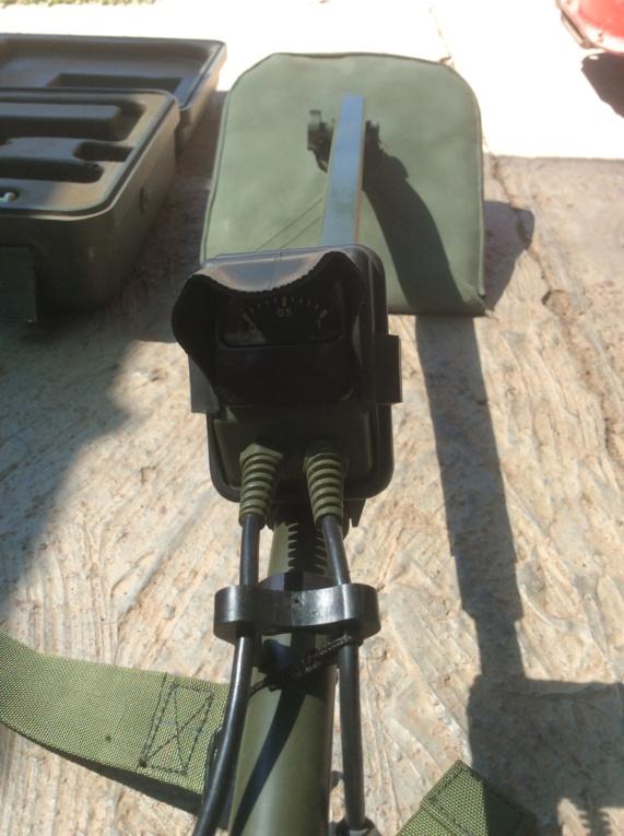 Détecteur de mines DPHM 1A 80c2ae10