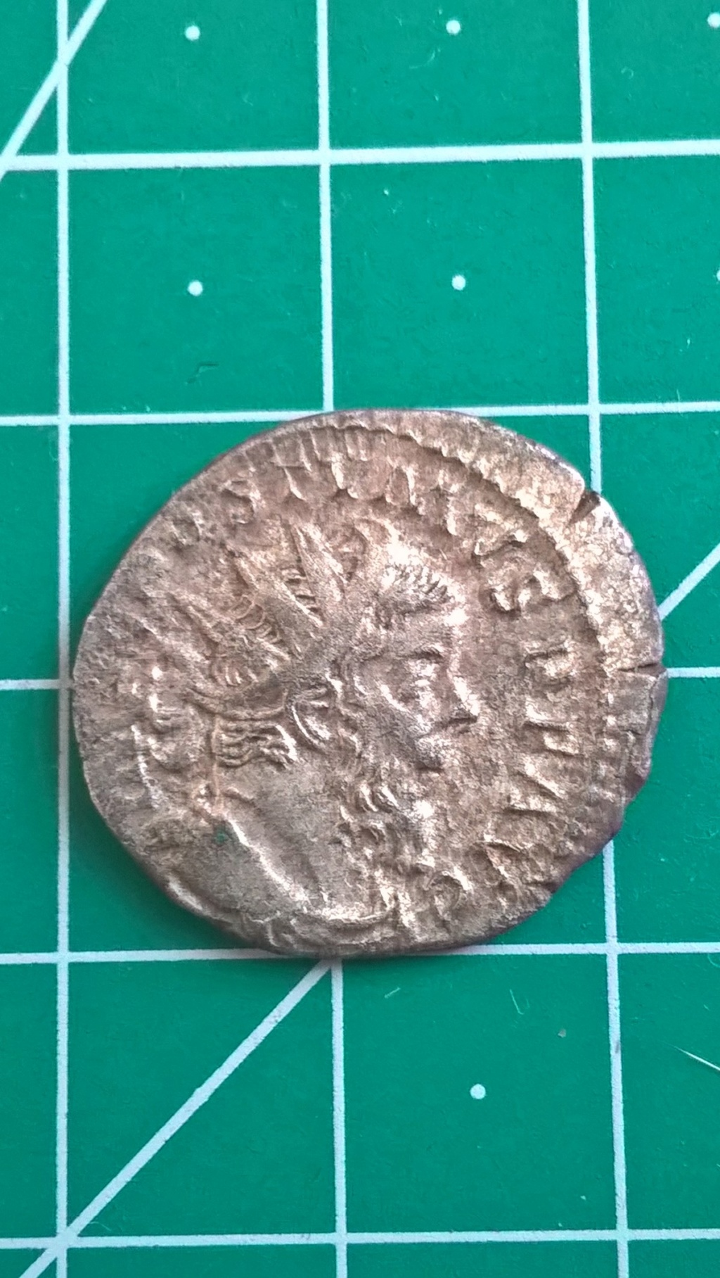 antoninien postume moneta aug Wp_20122