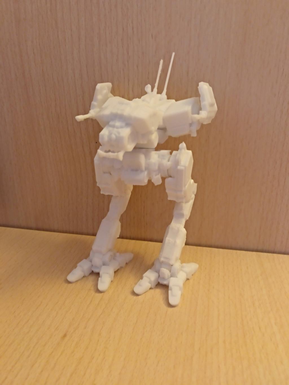 Venta LOCUST y SPIDER impresos en 3D. Img_2010