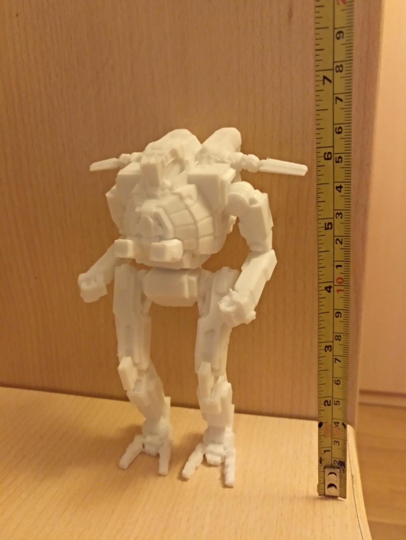 Venta LOCUST y SPIDER impresos en 3D. Img_2013