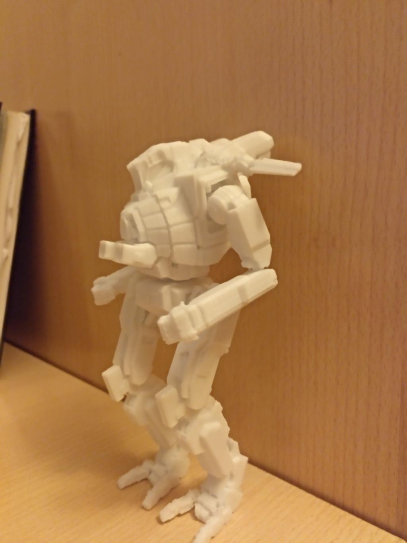Venta LOCUST y SPIDER impresos en 3D. Img_2014