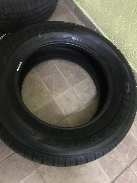 Vendo Roda e pneus 16 liga leve, novos B2711410