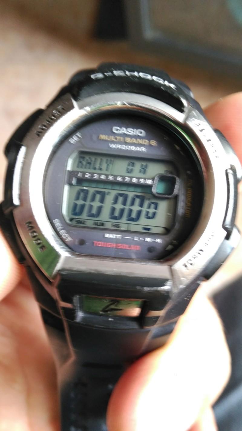¿Que reloj llevamos hoy? - Página 37 20180911