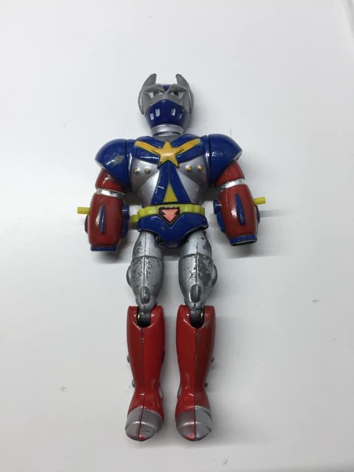Robot Anni 80 della AL-ES Tark_b10
