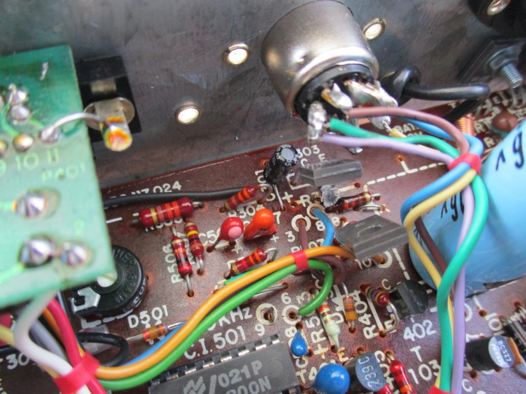 Blaupunkt Viena Electronic 1974, aide SVP Img_4111