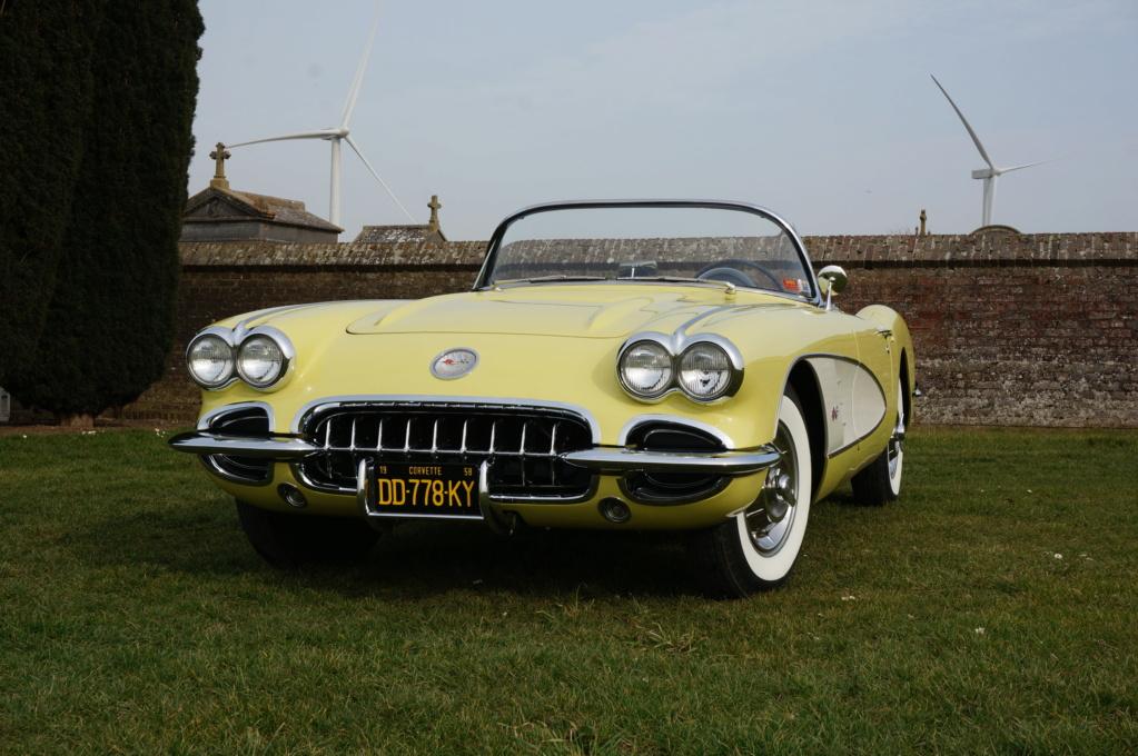 C1 1958 panama yellow 887bca10