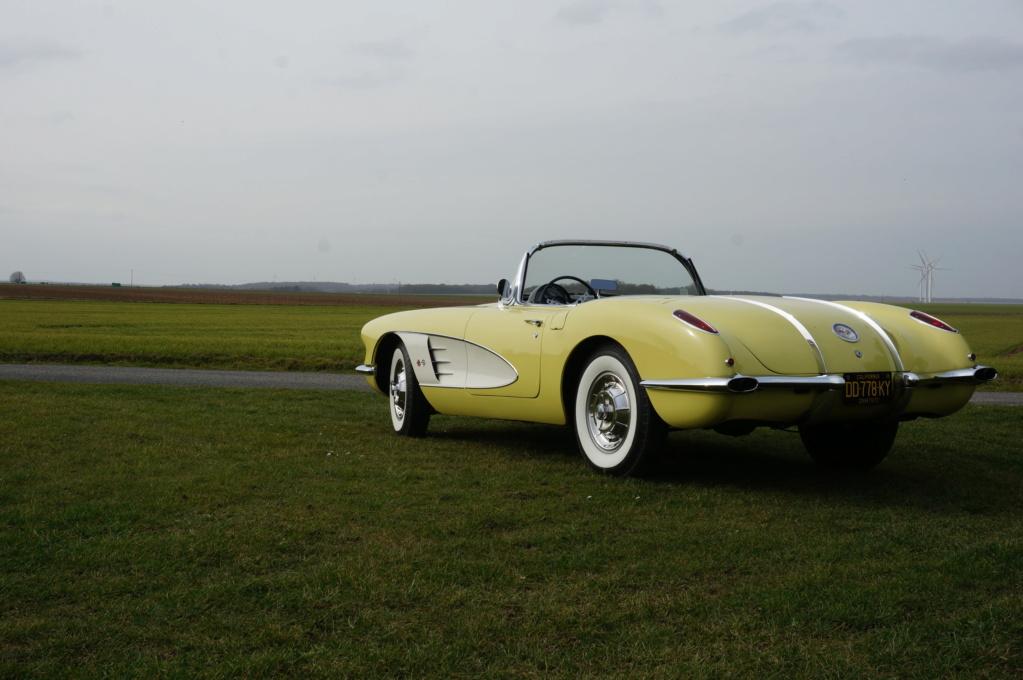 C1 1958 panama yellow A78d0810