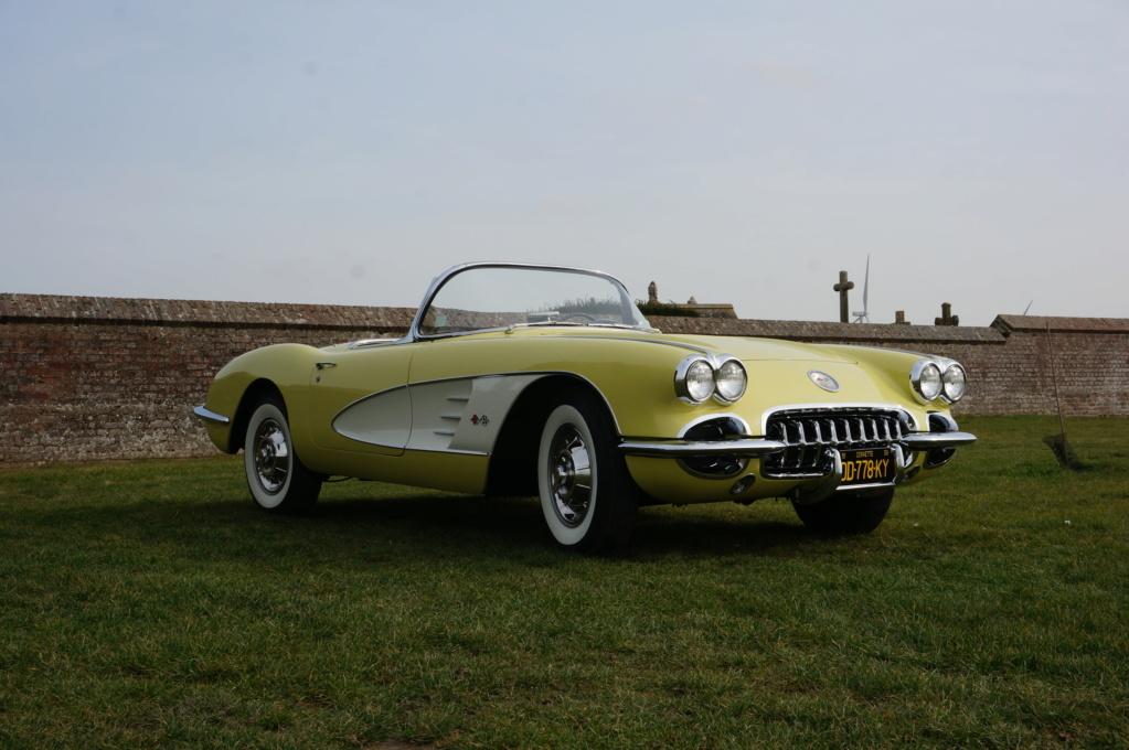 C1 1958 panama yellow C8b02610