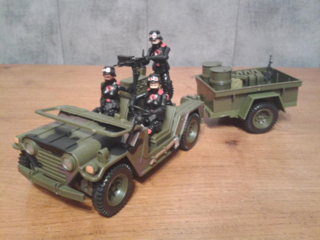 Les véhicules de night viper 2019-046