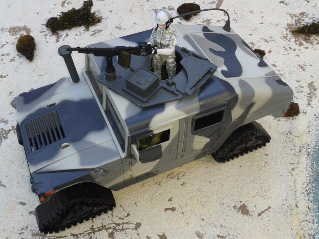 Les véhicules de night viper 2019-049