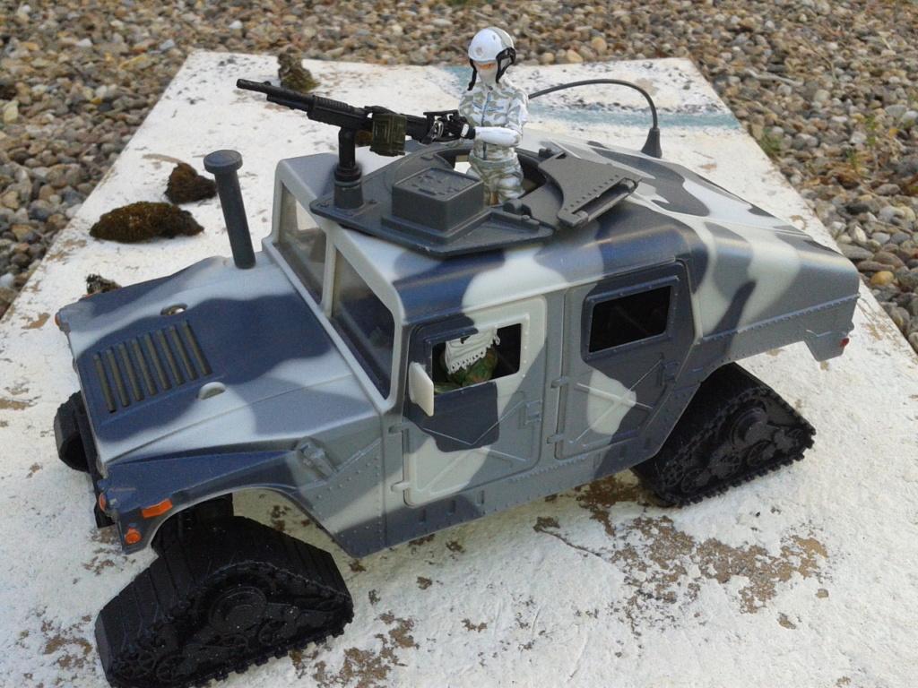 Les véhicules de night viper 2019-050