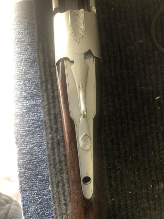 demontage d une crosse de mon fusil svp 404d7b10
