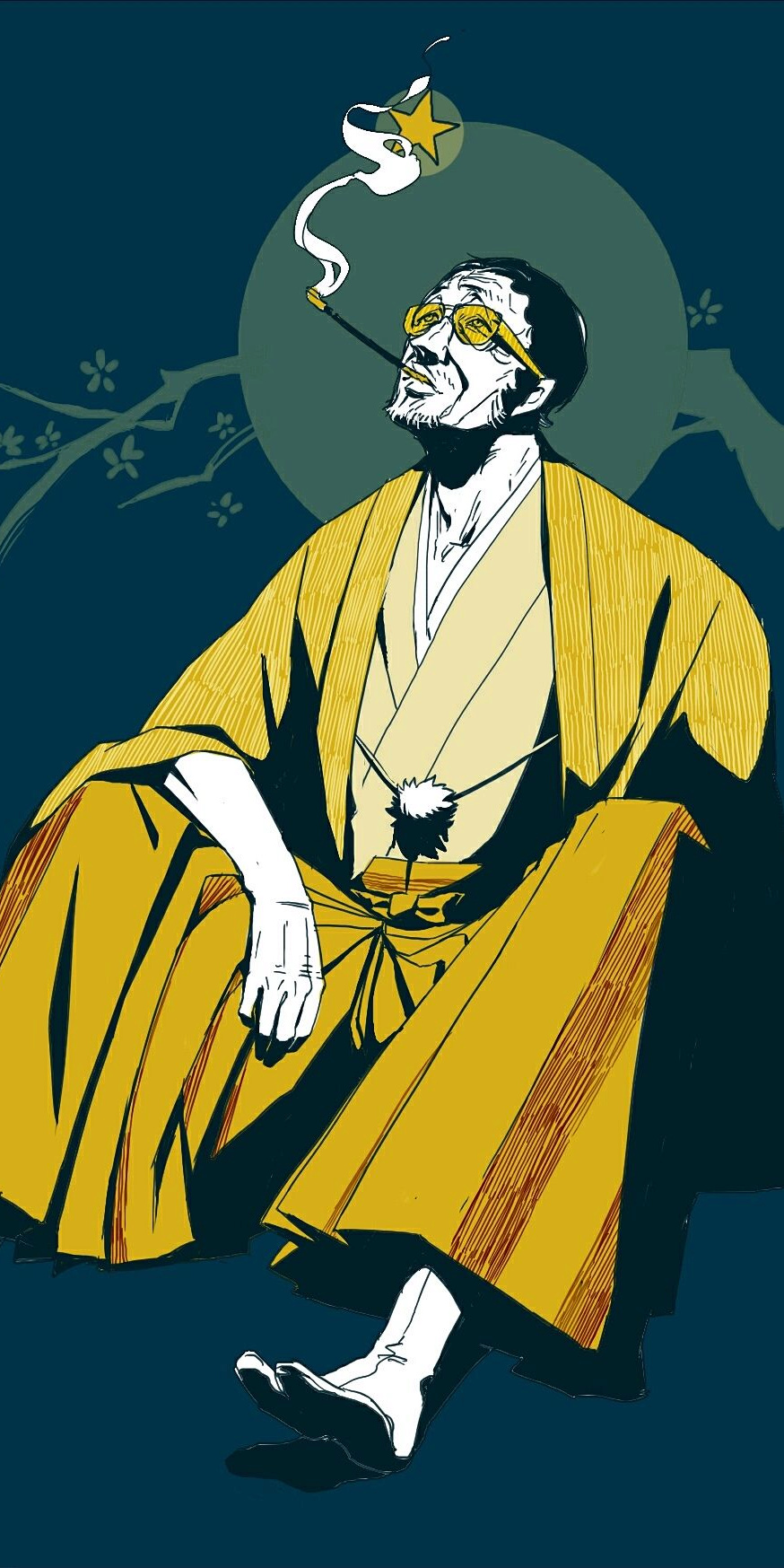 Shinrin Toshirō