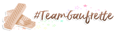 Annonce n°31 - Recensement Teamga10