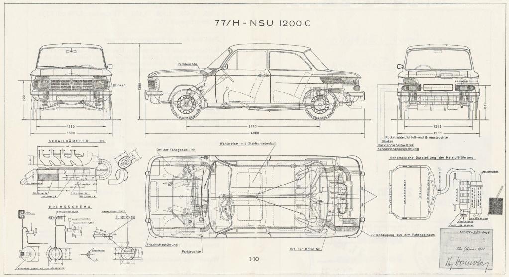 NSU 1200 C 1968 1968_n10