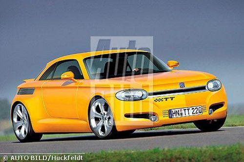 NSU TTR concept 2007 Audi-t10