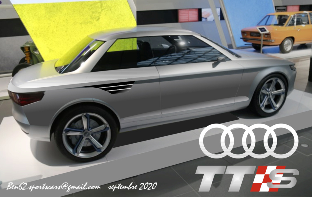 NSU TTR concept 2007 Audi_t10