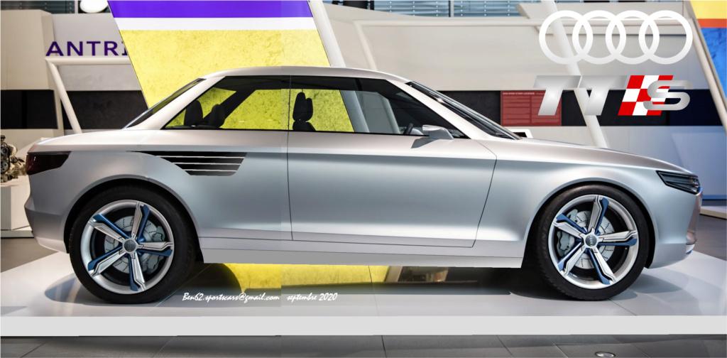 NSU TTR concept 2007 Audi_t12