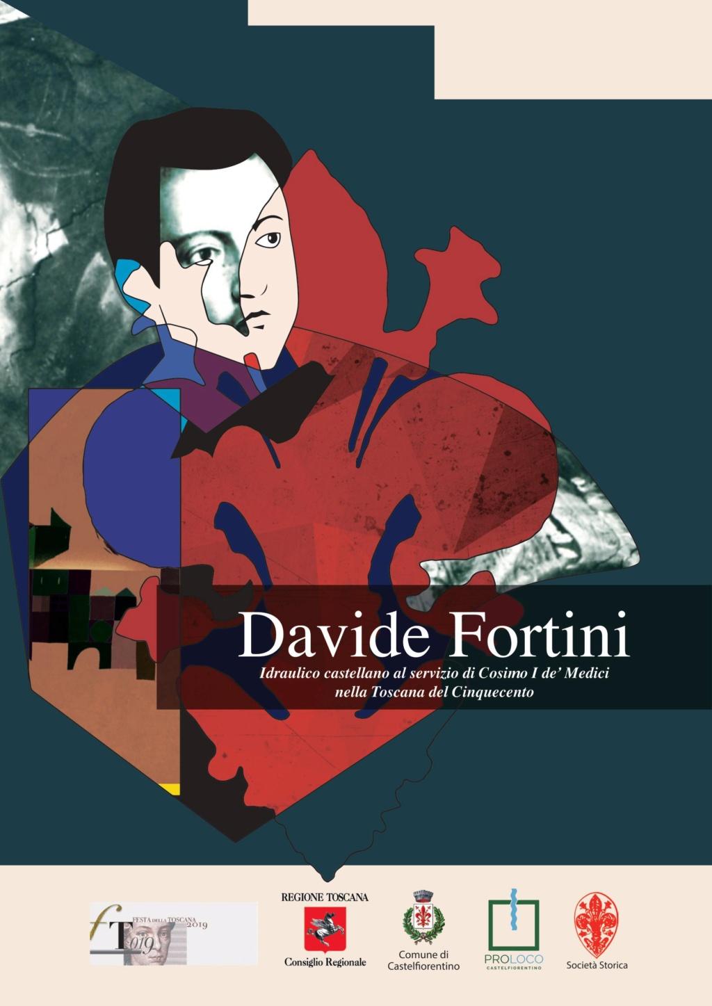 Davide Fortini. Idraulico castellano al servizio di Cosimo I De' Medici Festa_11