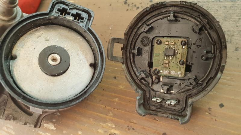 Vanne EGR VITO 122 CDI F410