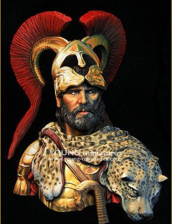 Ancient Greek Warlord Ancien10