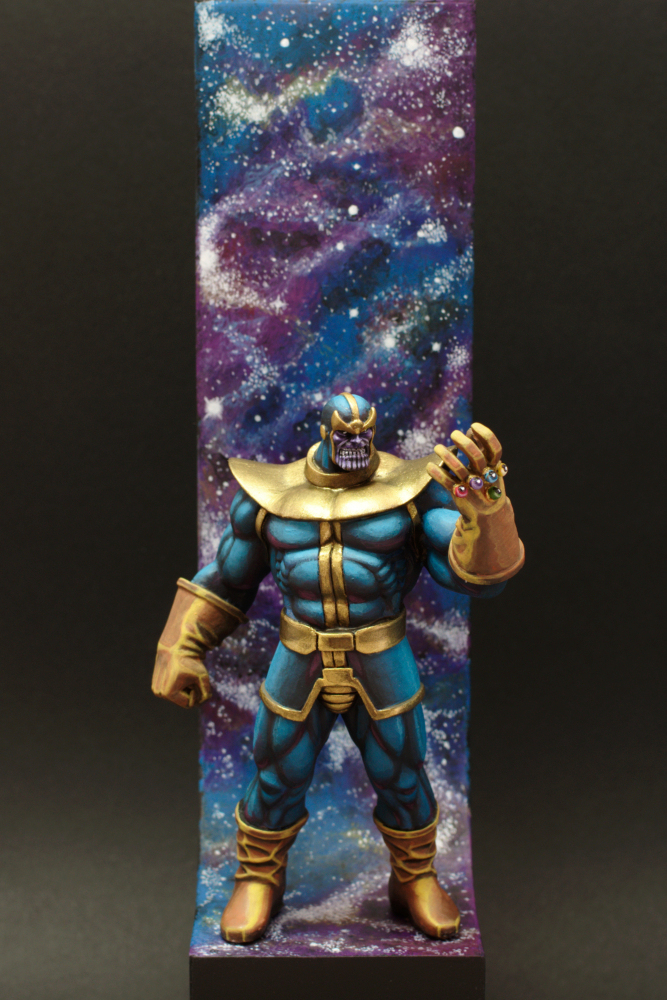 Thanos the mad god Imgp0037