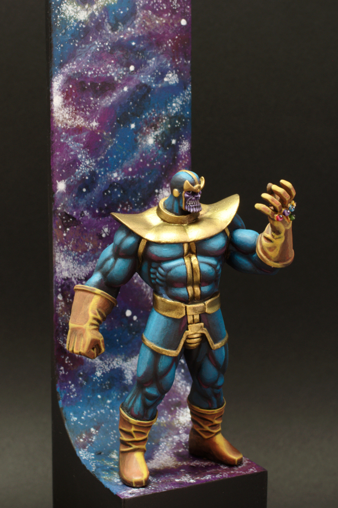 Thanos the mad god Imgp0038
