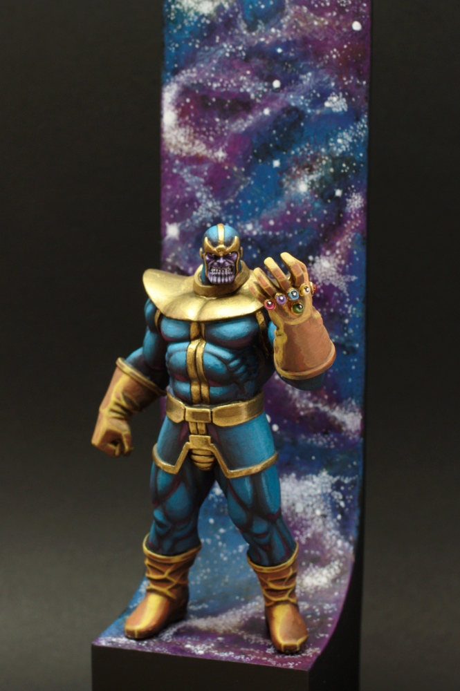 Thanos the mad god Imgp0039