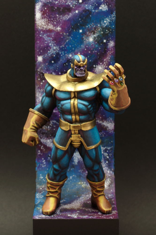 Thanos the mad god Imgp0040