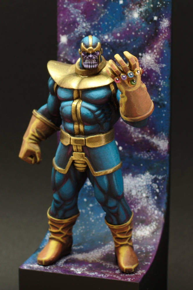 Thanos the mad god Imgp0041