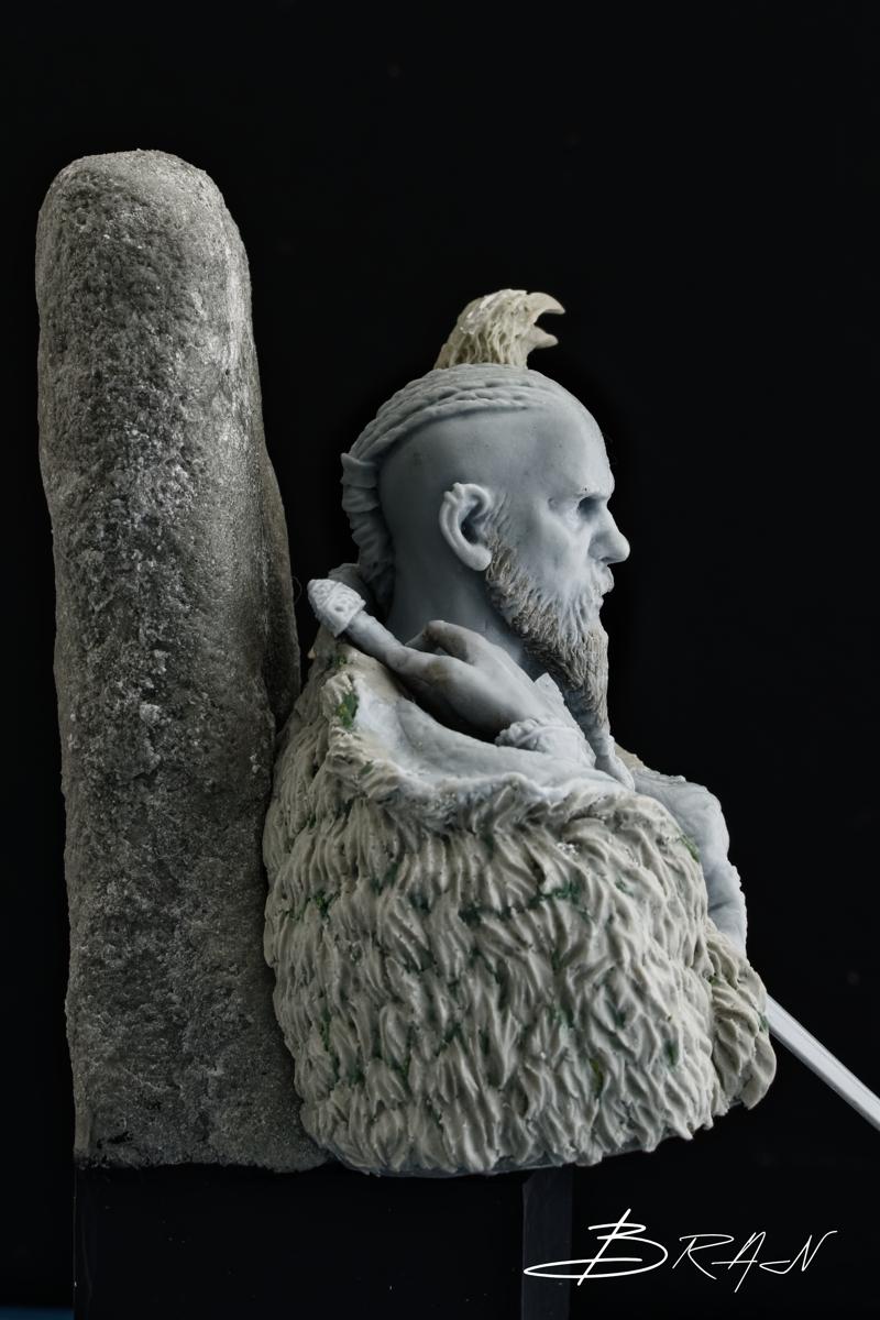Buste viking  Imgp0114