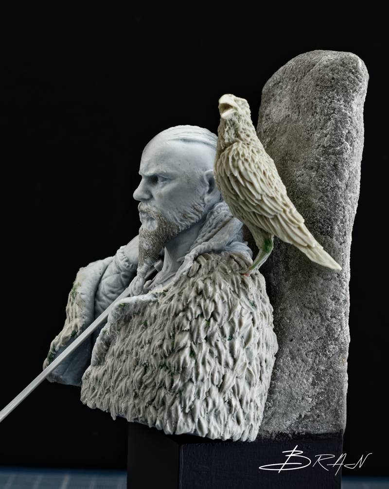 Buste viking  Imgp0116