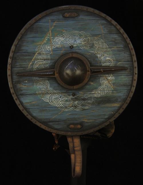 Shieldmaiden Maiden10