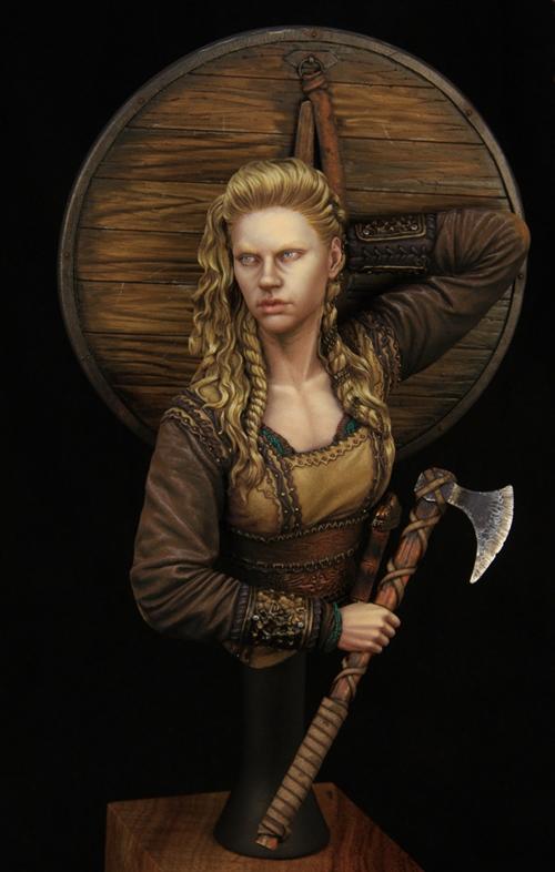 Shieldmaiden Maiden11
