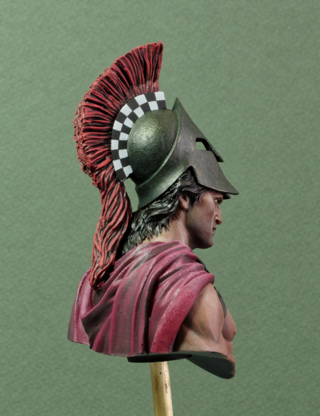 Buste Sparta Young Miniatures Sparta36