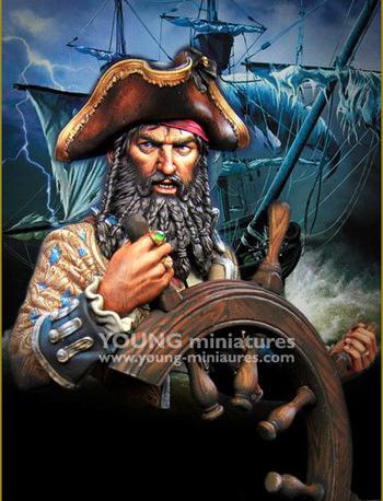 Pirate The-pi11