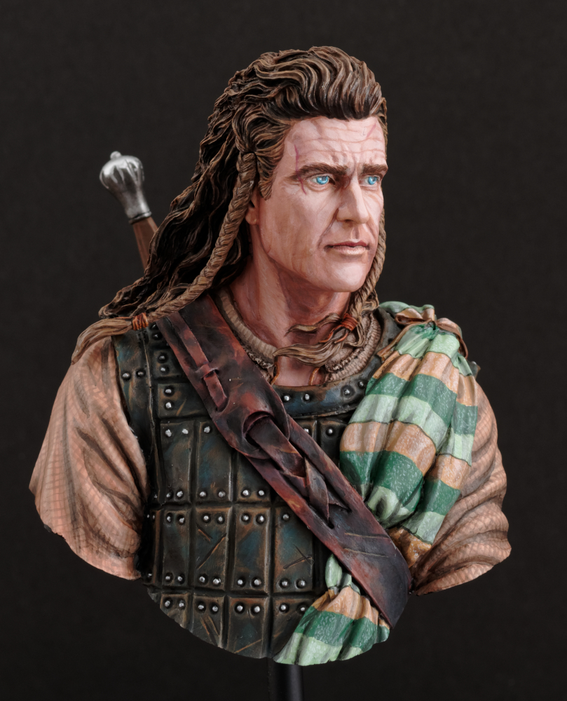 William Wallace (Braveheart) Wallac10