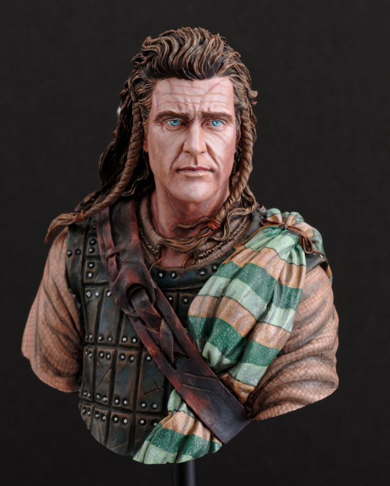 William Wallace (Braveheart) Wallac11