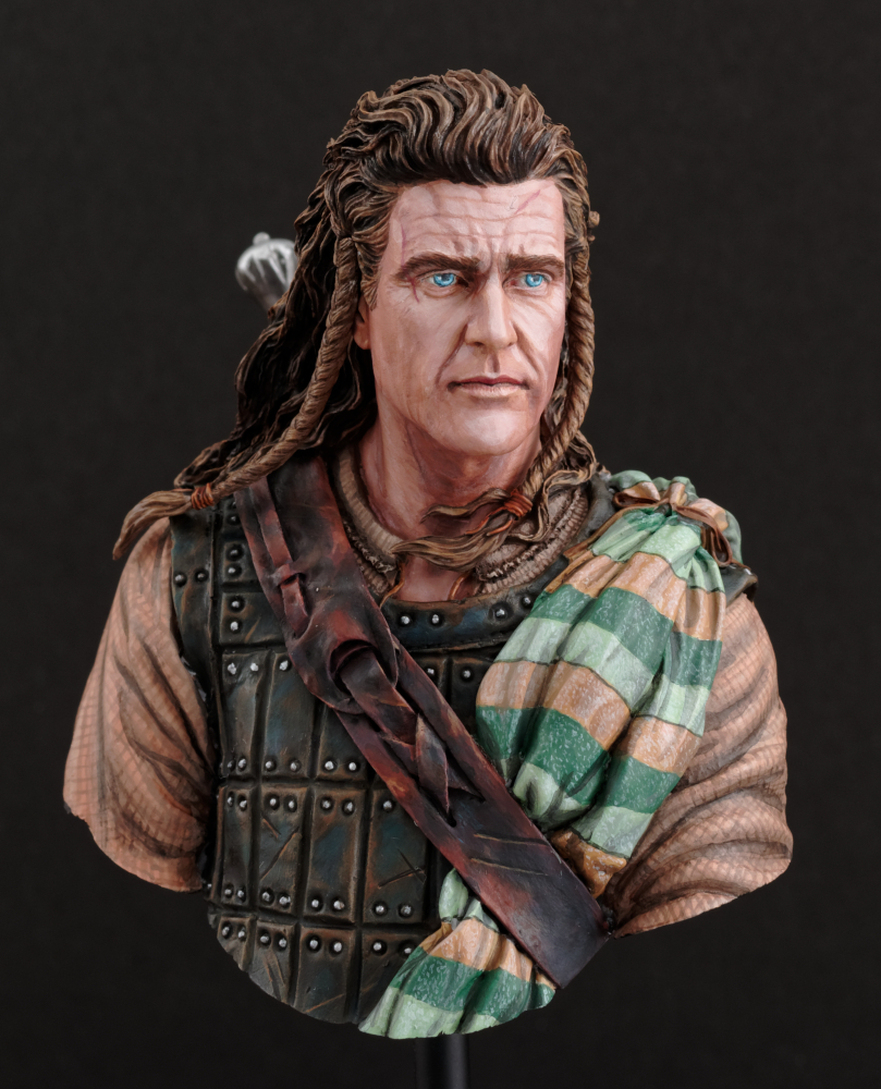 William Wallace (Braveheart) Wallac12