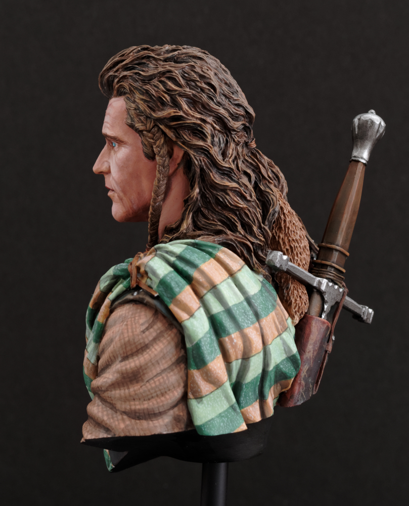 William Wallace (Braveheart) Wallac14