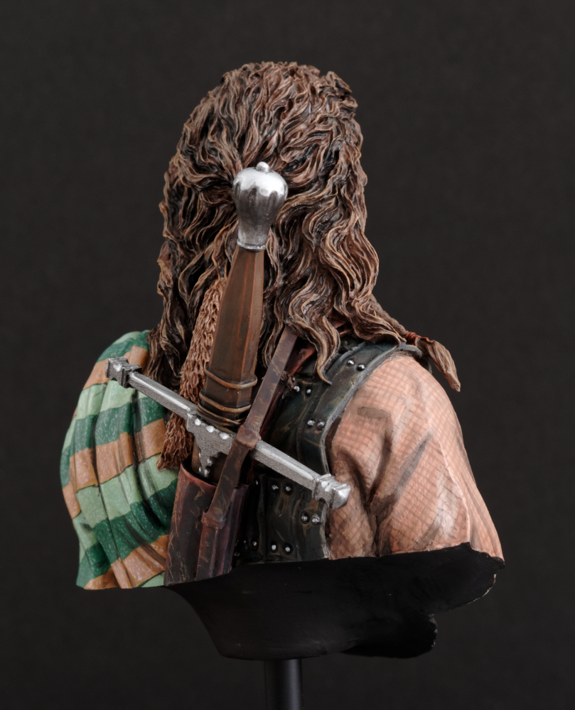 William Wallace (Braveheart) Wallac17