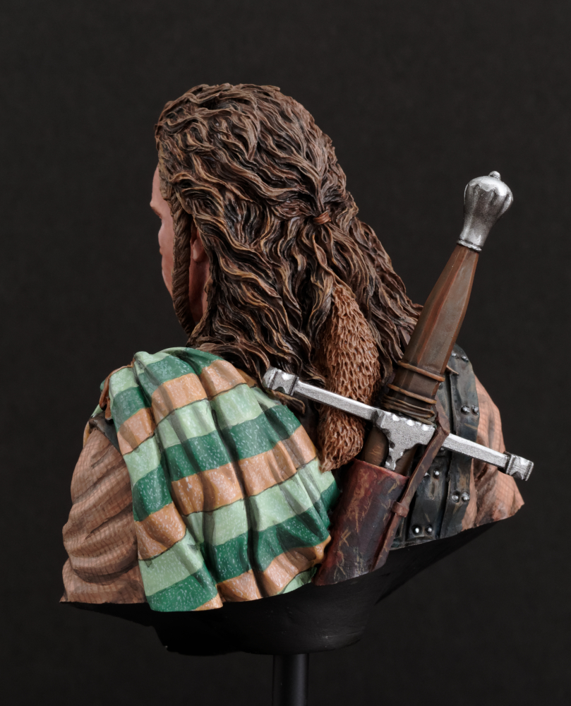 William Wallace (Braveheart) Wallac18