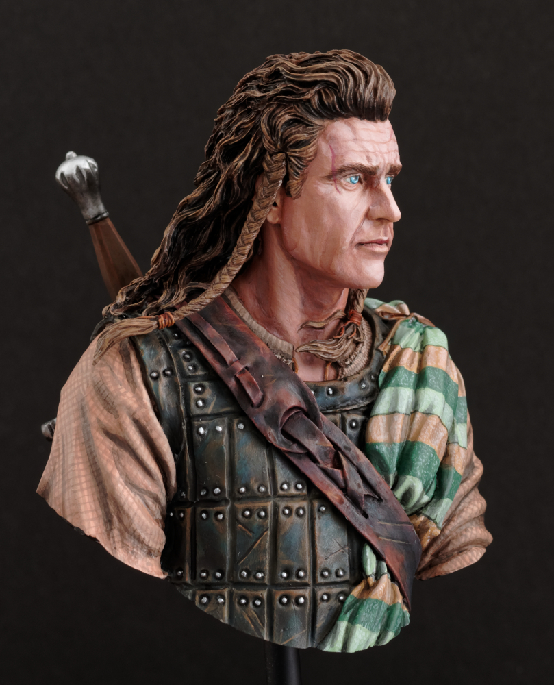 William Wallace (Braveheart) Wallac21