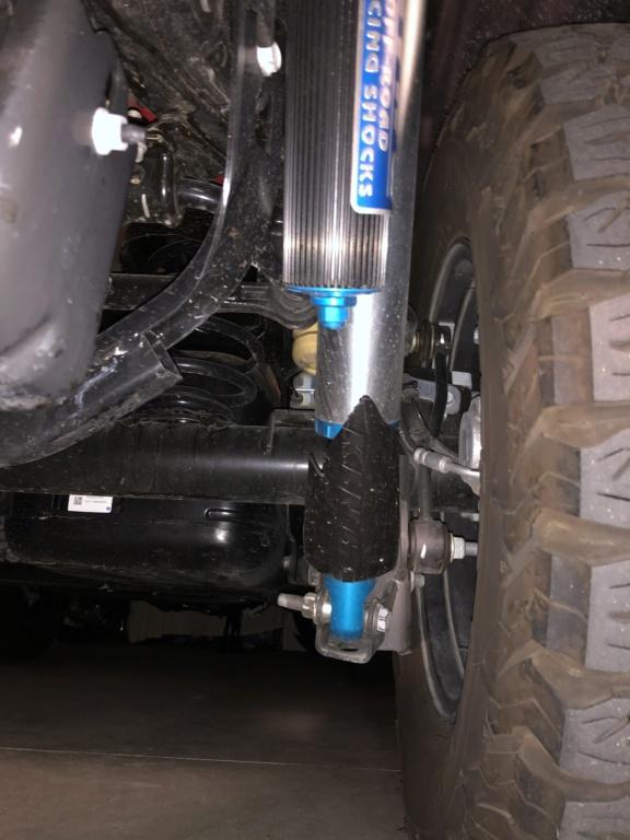 Fissaggio ammortizzatore posteriore 95cb2410
