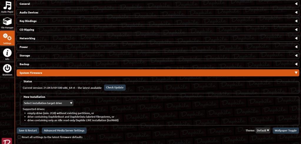 Daphile - Audiophile Music Server & Player OS - Pagina 26 Daphil11