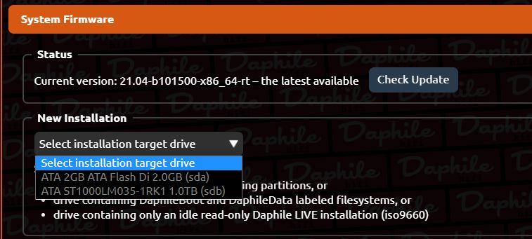 Daphile - Audiophile Music Server & Player OS - Pagina 26 Daphil12