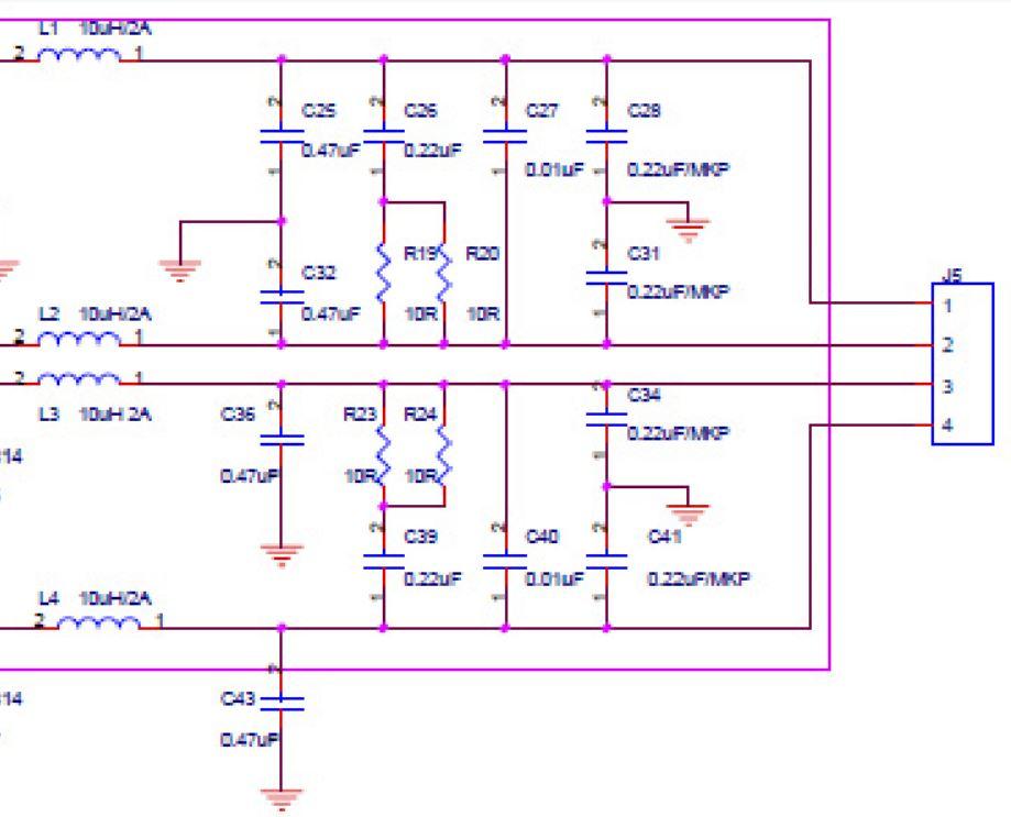Migliorare Sure E. T-amp 2024 Filtro10